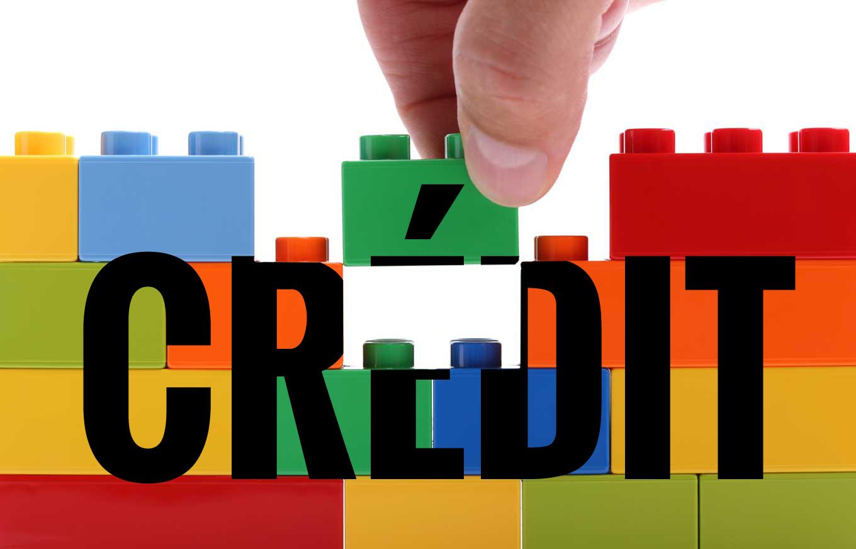 Comment rebâtir son crédit